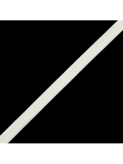 Резинка 15 мм, цвет белый