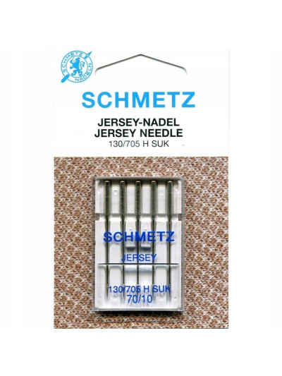 Schmetz Джерси 70/5