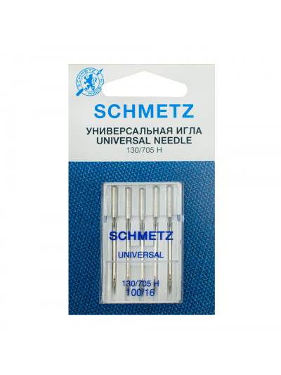 Schmetz универсальная 100/5