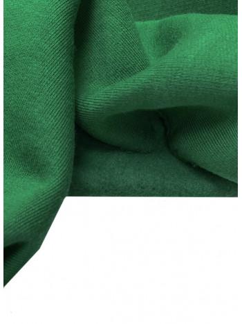 """Футер 3-х нитка с начёсом """"Зелёное яблоко"""""""